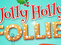 Jolly Holly Follies