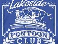 lakeside pontoon club