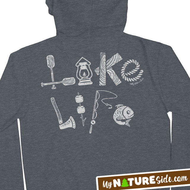 lake life apparel shirts sweatshirts crews hoodies